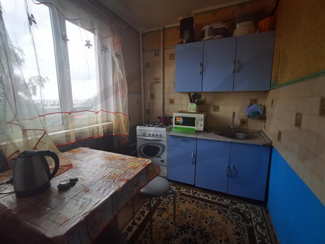 Продажа 4-комнатной квартиры