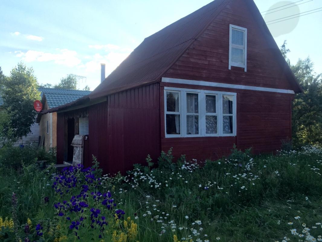Загородная недвижимость