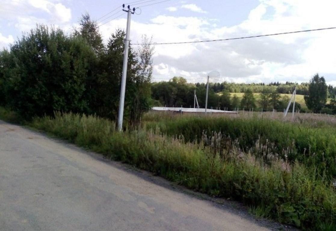 Земельный участок, 15 кв.м.