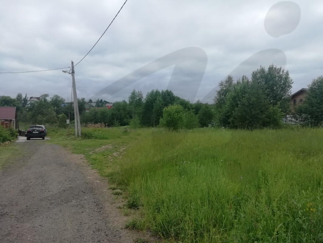 Продажа участка, Москва
